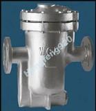 红峰机械ERH120倒置桶先导式蒸汽疏水阀